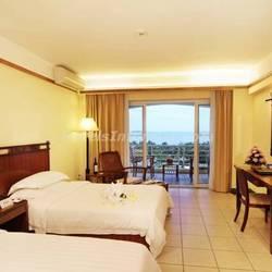 Tianfuyuan Resort Sanya