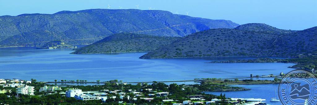 Тур в Грецию, Крит из С-Пб, раннее бронирование от Тез Тура (Tez Tour)