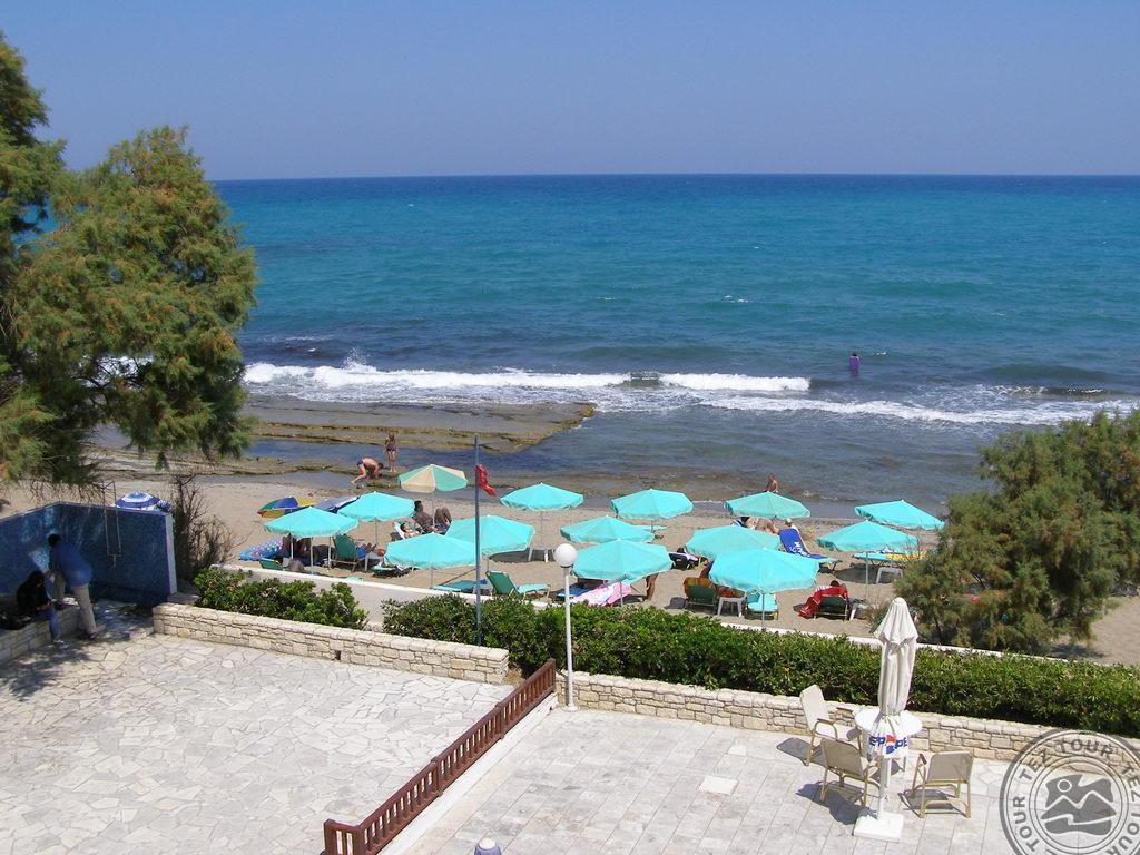 Тур в Грецию, Крит, из С-Пб. Раннее бронирование от Тез Тура (Tez Tour)