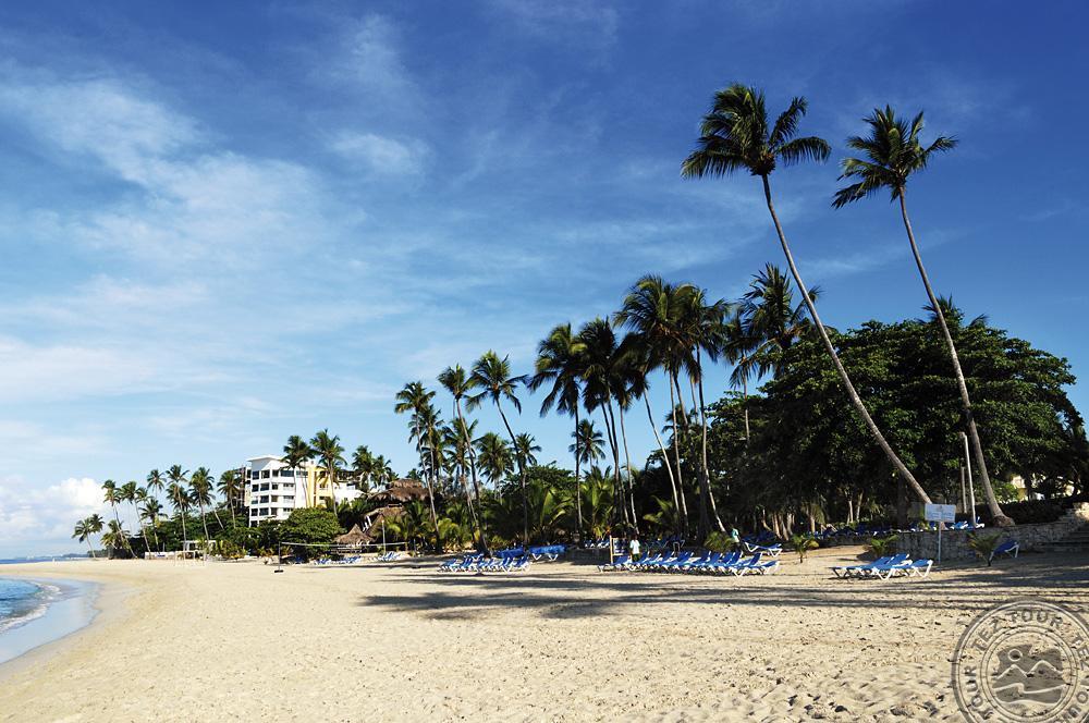 Горящий тур в Доминикану, из С-Пб от Тез Тура (Tez Tour)