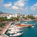 Семь Греческих островов без виз для граждан Российской Федерации