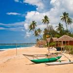 На Шри-Ланке отпразднуют Новый год в апреле месяце