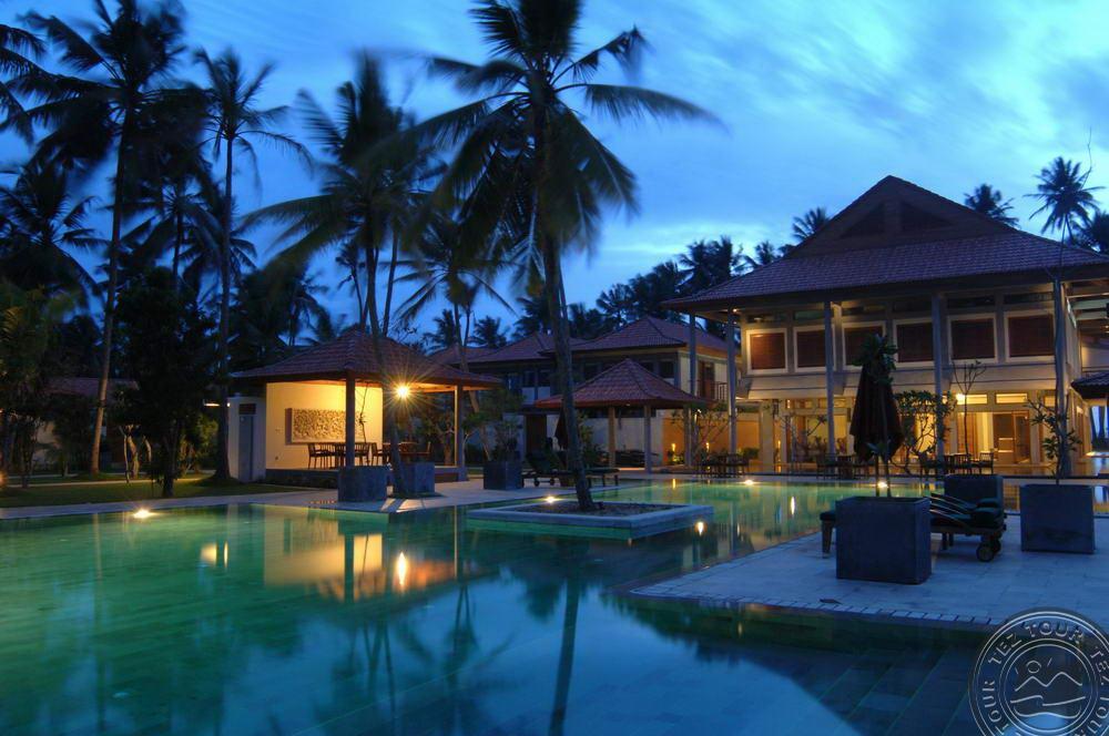 Шри-Ланка, Ваддува. Тур из СПб. от Тез Тур (Tez Tour)