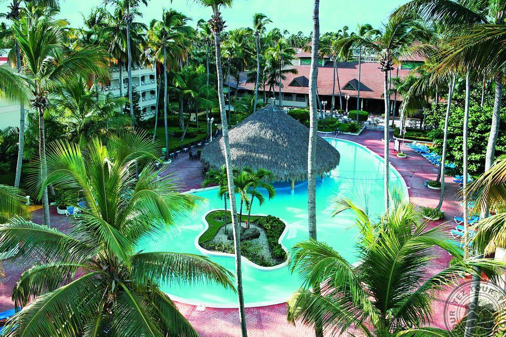 Майские праздники в Доминикане из СПб от Тез Тур (Tez Tour)