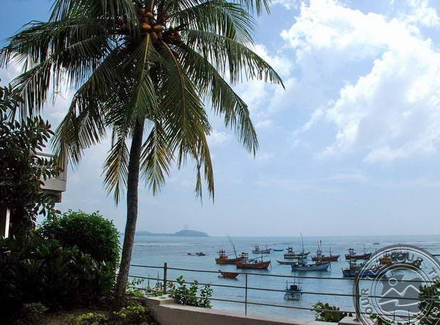Шри-Ланка, Маунт-Лавиния, Тур из СПб. от Тез Тур (Tez Tour)
