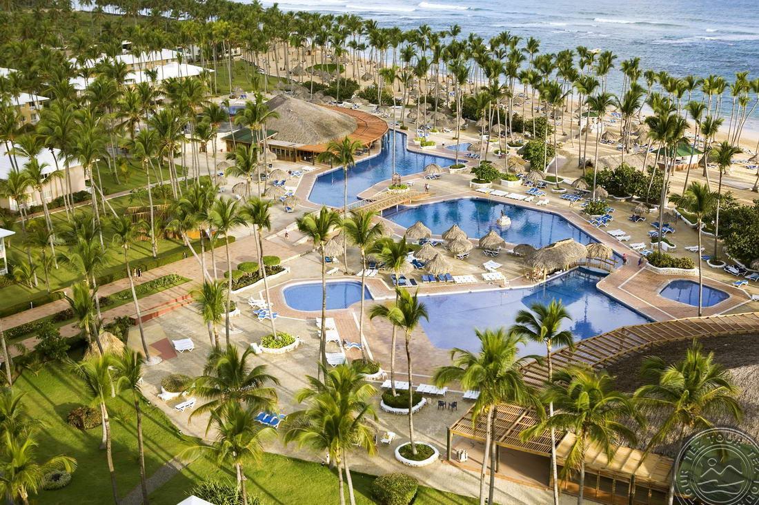 Горящий тур в Доминикану из СПб от Тез Тур (Tez Tour)