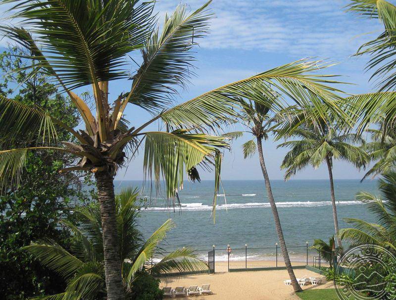 Шри-Ланка, Берувела. Тур из СПб. от Тез Тур (Tez Tour)