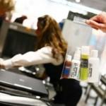 Санкт-Петербург, аэропорт Пулково снова разрешили провозить жидкости в ручной клади
