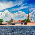 Новое направление TEZ TOUR — Санкт-Петербург!