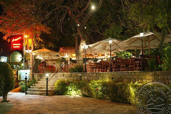 Кипр на майские праздники из СПб. Отдых от Тез Тур (Tez Tour)