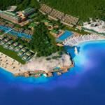 Турция, Кемер, совсем скоро откроется отель Maxx Royal Kemer 5*