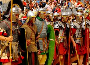 Живая история Таррагоны