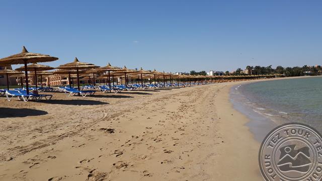 Прекрасный отдых в Египте, Хургада из СПб от Тез Тур (Tez Tour)