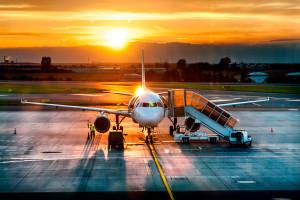 В октябре в Хургаде заработает новый терминал