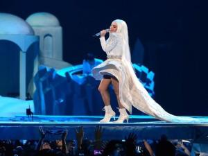 Леди Гага выступит в Дубаи