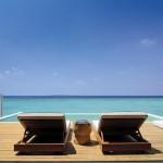 На Мальдивах откроется оригинальный курорт