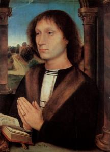 Выставка Ганса Мемлинга в Риме