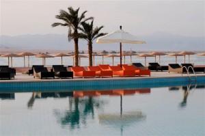 В Шарм-эль-Шейхе откроется отель Barcelo