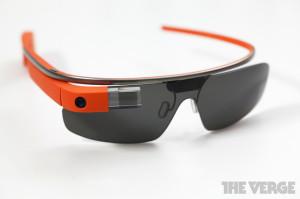Google Glass теперь работают и в Дубае