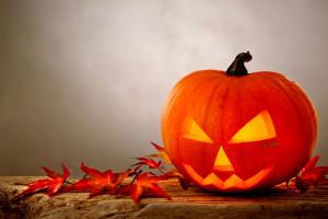Встречайте Хеллоуин в Порт-Авентуре!