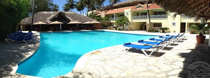 Отдых в Доминикане, Пунта-Кана из СПб от Тез Тур