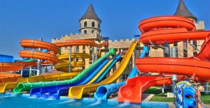 Самые лучшие аквапарки Болгарии