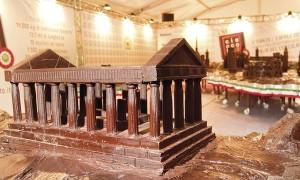 Итальянский Фестиваль шоколада