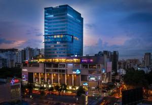 В Санто-Доминго открылся JW Marriott