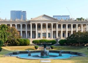 В Сеуле открыт Музей истории Корейской империи