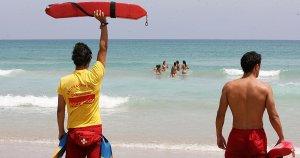 На пляжах Таррагоны можно получить штраф