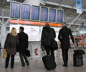 Куда едут россияне в этом ноябре