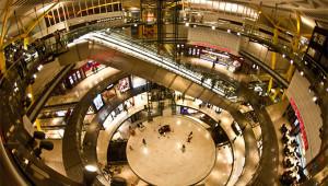 Барселона стала столицей шопинга в Испании