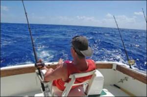 Канары приглашают на экскурсии для рыбаков