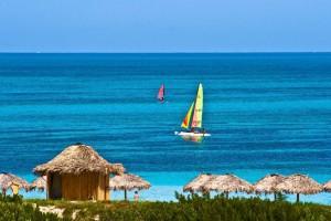 Куба принимает гостей для контрастного отдыха