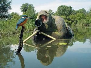 Туристы Прибалтики смогут поучаствовать в интересной фотоохоте