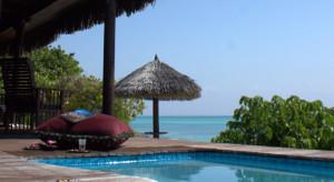 В Мозамбике открыт идеальный отель
