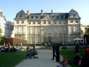 В Париже открылся музей Пабло Пикассо