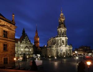 В Чехии можно отправиться на экскурсию вечером