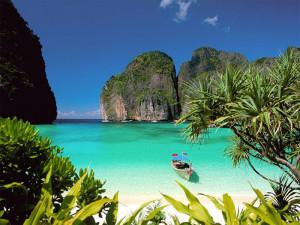 Перед поездкой в Таиланд рекомендуется выбрать пляж