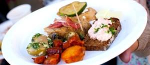 В Хельсинки пройдёт кулинарный фестиваль