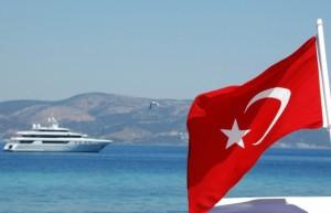 В Турции вводятся новые правила по загранпаспортам