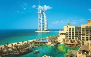 ОАЭ снова поражает очередными сенсациями