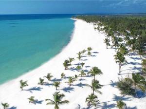 Отдых класса люкс на великолепных пляжах Доминиканы