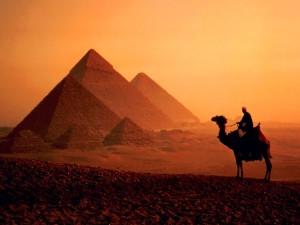 Туристическая отрасль Египта восстанавливается