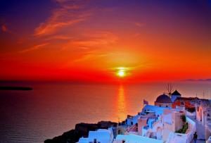 Греция и её красота для туристов
