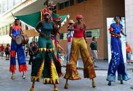 Ярмарка ФИАРТ-2014 на Кубе