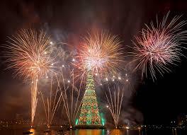 Рождественские праздники в Мексике