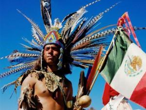 Мексика – страна зимних праздников
