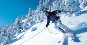 Турция планирует увеличивать горнолыжные курорты