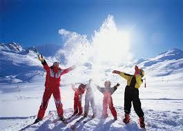 Турецкие горнолыжные курорты спугнула конкуренция